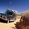 4WD Touring In The Simpson Desert