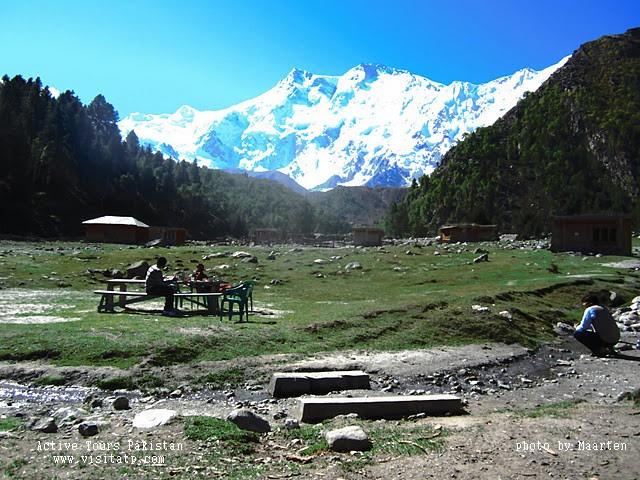 Fairy Meadows Tour, Nanga Parbat Base Camp Trek Photos