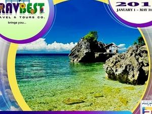 Bacolod Iloilo Guimaras 4Days 3 Nights