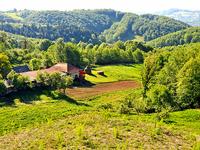 Mountain Biking in the Carpathian Mountains