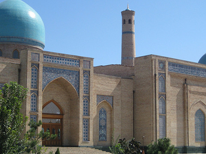 Tour to Pearl Cities of the Great Silk Road 2 Fotos