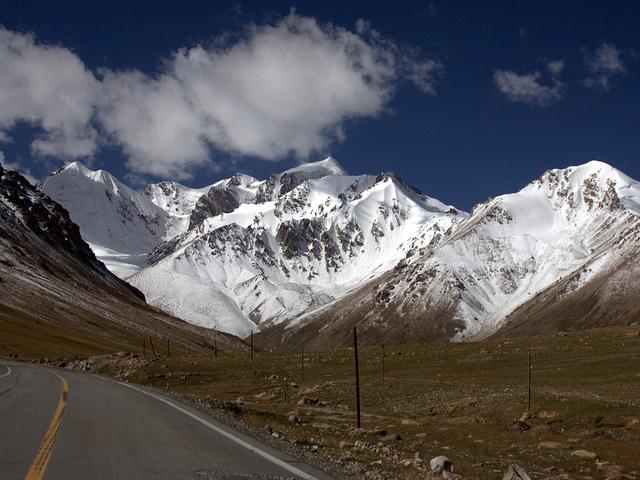 Baltoro Glacier, Cocordia, K2 Base Camp Gondogoro La Trek Photos