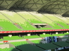 AAMI Park Western Stand