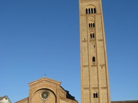 Abbey of San Mercuriale