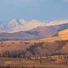 Abrasoka Mountains MT