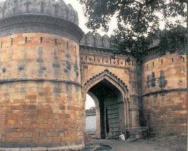 Achalpur Fort Maharashtra