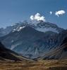 Aconcagua Provintial Park - Mendoza