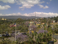 City Tour In Addis Ababa