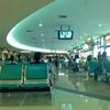 Adisutjipto Airport's Domestic Departure Lounge