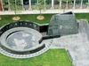 Aerial View Of The African Burial Ground