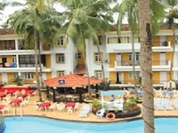 Affordable Goa with Alor Grande Holiday Resort