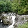 Afon Llugwy From Pont Y Pair
