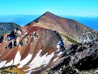 Agassiz Peak