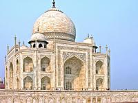 Taj Mahal Full-Day Trip from Delhi to Agra