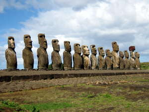 Easter Island Ultimate 5 Days Photos