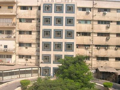 Ain Shams University Cairo