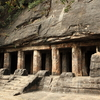 Akkana And Madanna Caves View