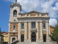 Alatri Catedral