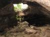 A Lava Tube Cave In The Ututu