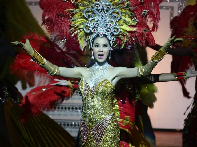 Amazing Thailand Tours Photos