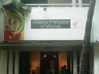 Alliance Française de Madras