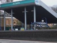 All Saints Station