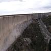 Almendra Dam
