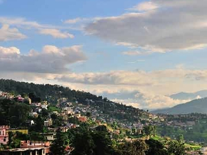 Almora Holiday Package Photos