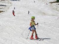 Alpine Meadows Ski Area
