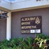 Alsea Bay Bridge Interpretive Center In Waldport