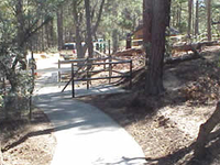 Alto Pit OHV Campground
