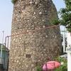 Tower In Alushta