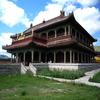 Amarbayasgalant Monastery - Tourist Destination