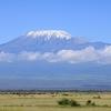 Amboseli National Park With Mount Kilimanjaro