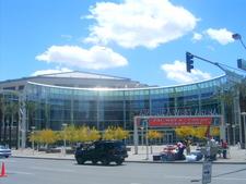 America West Arena