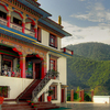 Amitabh Monastery