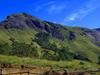 Anamudi Seen From Eravikulam National Park