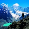 Parque Nacional Huascarán