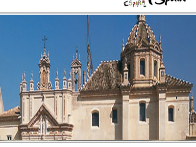 Andalusia Contemporary Art Centre Seville