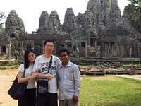 Angkor Tour 3 Days
