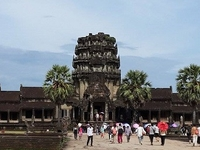 Siem Reap – Kampong Thom 5 Days