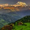 Annapurna Base Camp 15 días