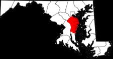 Anne Arundel County
