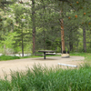 Ansel Watrous Campground