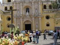 Cultural & Volunteering Trip To Guatemala