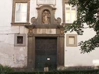Palacio Arzobispal (Nápoles)