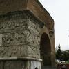Arco de Galerio y Rotunda