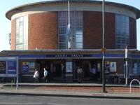 Arnos Grove Station
