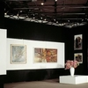 Art Exhibition Centre Gallery