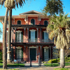 Ashton Villa Galveston Texas